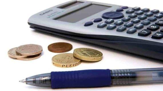 Калькулятор микрокредитов / онлайн займов